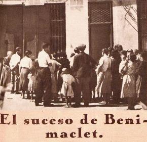 El suceso de benimaclet