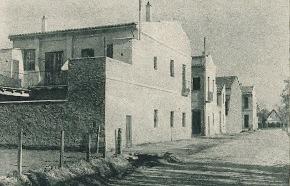 Emili Panach Antic Barrio santa ana
