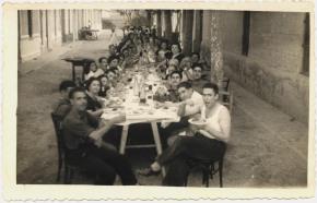 Fiestas Barrio Santa Ana