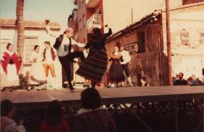 Plaça Benimaclet 1982-1 RETO