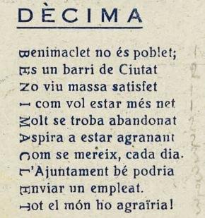 Poema Carles Salvador
